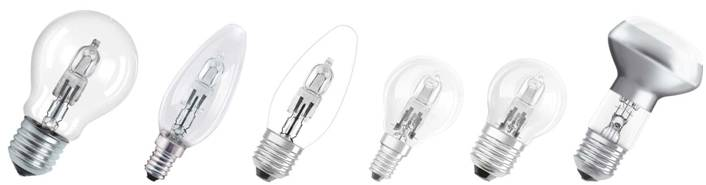 Характеристики мощности светодиодов